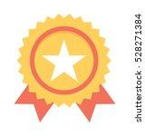 award badge vector icon   Shutterstock .eps vector #528271384