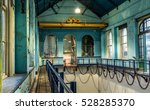 belfast  northern ireland...   Shutterstock . vector #528285370