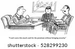 black and white cartoon of a... | Shutterstock . vector #528299230