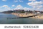 southwold pier on a sunny...