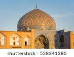 sheikh lotf allah mosque  ...   Shutterstock . vector #528341380