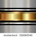 background metallic  shiny...   Shutterstock .eps vector #528385540