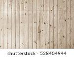 Wood Background Sepia Style