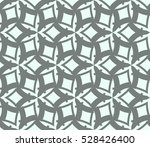 modern geometric seamless...   Shutterstock .eps vector #528426400