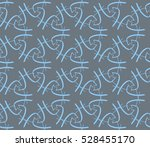 abstract background. vector... | Shutterstock .eps vector #528455170