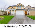 a very neat and colorful home... | Shutterstock . vector #528478168