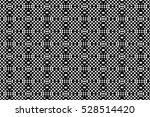 abstract ornate psychedelic... | Shutterstock .eps vector #528514420