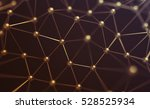 abstract 3d rendering of... | Shutterstock . vector #528525934