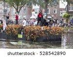 netherlands delft  june 2016 ... | Shutterstock . vector #528542890