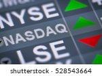 the nasdaq stock market is an...