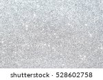 silver background abstract... | Shutterstock . vector #528602758