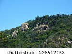 magnetic island | Shutterstock . vector #528612163