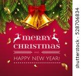 Vector Christmas Greetings And...