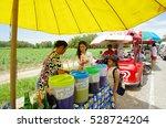 rayong thailand   december 5  ...   Shutterstock . vector #528724204