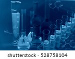 experiments in the laboratory | Shutterstock . vector #528758104