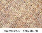 bamboo craft texture background