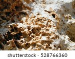 sand and stones on the shore of ... | Shutterstock . vector #528766360