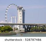 singapore   august 10  2016.... | Shutterstock . vector #528787486