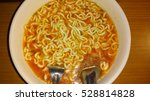 Noodles Spicy