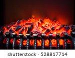 fire | Shutterstock . vector #528817714