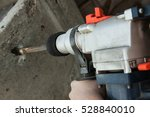 Builder Working Perforator ...