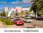 acapulco  mexico   oct 29  2016 ... | Shutterstock . vector #528850483