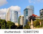 mexico city  mex   oct 27  2016 ...   Shutterstock . vector #528857290