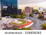 mexico city  mex   oct 27  2016 ...   Shutterstock . vector #528858283