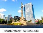mexico city  mex   oct 27  2016 ...   Shutterstock . vector #528858433