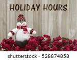 old fashion christmas store...   Shutterstock . vector #528874858