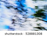 title   the wave of speed | Shutterstock . vector #528881308