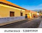 san cristobal de las casas ... | Shutterstock . vector #528895909