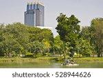 bangkok  thailand   april 8 ... | Shutterstock . vector #528944626