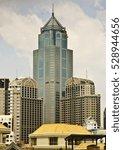 bangkok  thailand   april 7 ... | Shutterstock . vector #528944656