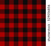 Lumberjack Plaid Pattern....