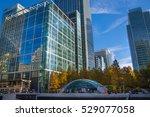 london  uk   november 16  2016  ... | Shutterstock . vector #529077058