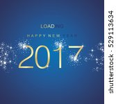 New Year 2017 Loading Spark...