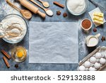 Dough Preparation Recipe...