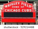 chicago   june 11  2007  the... | Shutterstock . vector #529214488