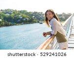 Cruise Ship Vacation Asian...