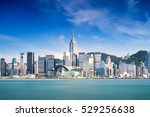 Hong Kong City - Fine Art prints