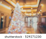 abstract blur image of shopping ... | Shutterstock . vector #529271230