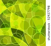 abstract bright green and...   Shutterstock . vector #52927798