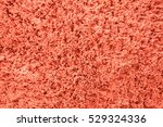 red orange fabric cloth carpet... | Shutterstock . vector #529324336