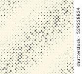 seamless star pattern. vector... | Shutterstock .eps vector #529328824