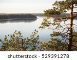 finland  helsinki  late autumn. ...   Shutterstock . vector #529391278