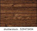 wood texture. vector | Shutterstock .eps vector #529473454