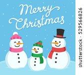 Cute Christmas Greeting Card....
