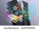video.   Shutterstock . vector #529593943