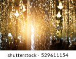 glister mosaic glass of pillar... | Shutterstock . vector #529611154